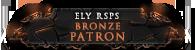 Bronze Patron